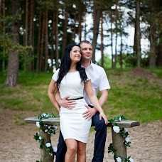 Wedding photographer Arita Cimermane (cimermane). Photo of 27.08.2015