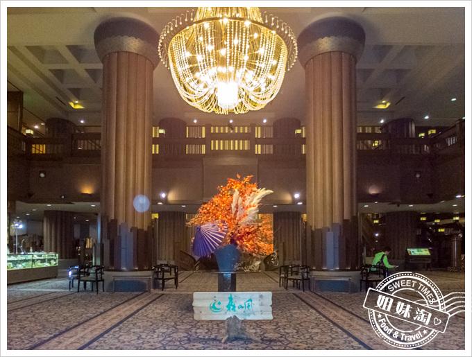 森之風鶯宿酒店