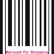 Barcode for shopping
