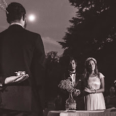 Wedding photographer Vanessa Sabará (vsabara). Photo of 22.03.2016