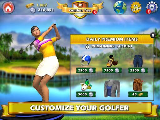 Golden Tee Golf screenshots 8