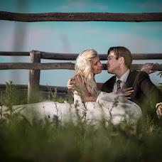 Wedding photographer Aybulat Isyangulov (Aibulat). Photo of 17.01.2017