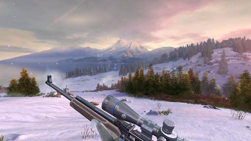 Hunting Clash: Jogo de Caça. Simulador de Tiro Screen Shot