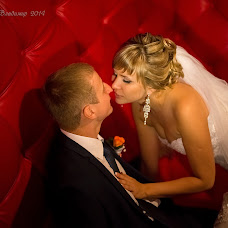 Wedding photographer Vladimir Khorolskiy (Khorolskiy). Photo of 04.12.2014