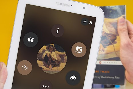 Blippar - screenshot thumbnail