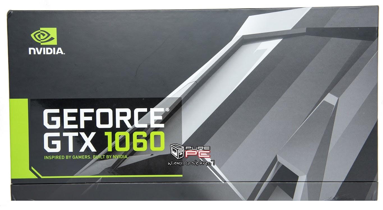 GTX 1060 đã được gửi đến các trang đánh giá, bản 3 GB không hỗ trợ SLI