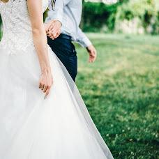 Wedding photographer Maksim Dobroshtan (maxdobrik). Photo of 25.09.2017