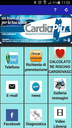 Cardiopiù