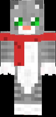 Mi skin para minecraft