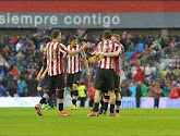 Groupe H: Bilbao ira en Europa League