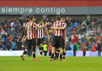 Groupe H: Bilbao ira en Europa League