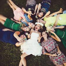 Wedding photographer Vadim Kulikov (ll-foto). Photo of 25.08.2015