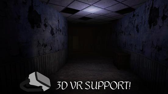 Horror Investigations VR: Mental Hospital - náhled