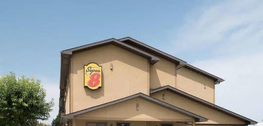 Super 8 Motel - Nampa