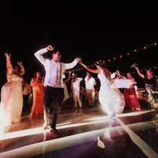 Wedding photographer Naybi Pastrana (naybipastrana). Photo of 04.10.2019