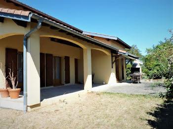 villa à Grenade (31)