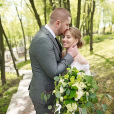 Wedding photographer Vitaliy Syromyatnikov (Syromyatnikov). Photo of 01.06.2018