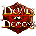 Devils & Demons - Arena Wars Premium icon