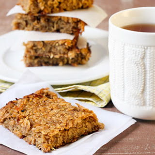 Gluten Free Oatmeal Breakfast Bars Recipes