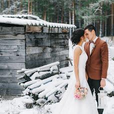 Wedding photographer Mikhail Belkin (MishaBelkin). Photo of 18.12.2015