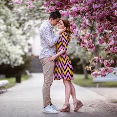 Wedding photographer Yulya Pushkareva (feelgood). Photo of 24.07.2018
