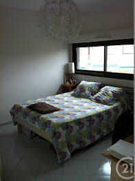 Appartement 2 pièces 43,2 m2