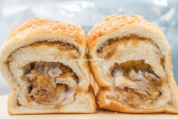 全統西點麵包-天母東路店
