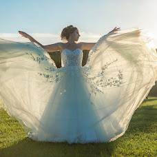 Wedding photographer Kristina Farnakeeva (Farnak20). Photo of 16.08.2018
