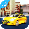 City Taxi Simulator 3D – Modern Driving Game 2017
