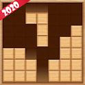 Wood Block Puzzle icon