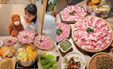 鍋泰山。南洋鍋物