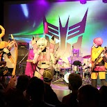 special concert by Cybertronic Spree at the Rec Room in Toronto in Toronto, Ontario, Canada