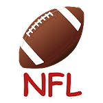 NFL Live Streaming Icon