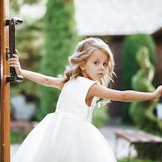 Wedding photographer Oleksandr Kernyakevich (alex94). Photo of 15.10.2017