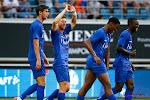 Drie doelpunten voor AA Gent... Dat moet toch ruimschoots volstaan?
