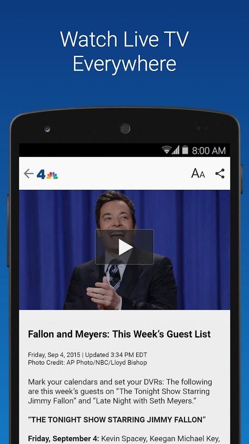 NBC New York- screenshot