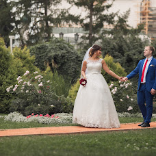 Wedding photographer Aleksey Leontev (rodsol84). Photo of 16.11.2017