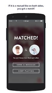 Paktor: Make New Friends- screenshot thumbnail