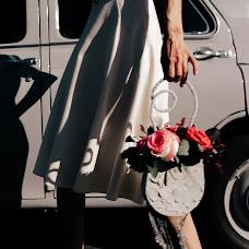 Wedding photographer Alina Postoronka (alinapostoronka). Photo of 27.08.2018