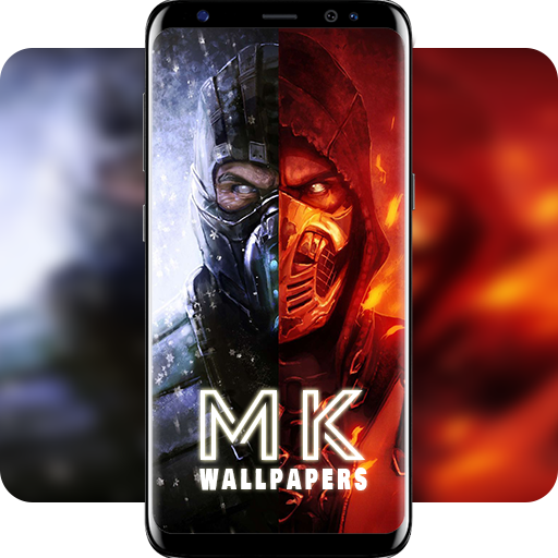 Baixar MK Wallpapers - Wallpapers for MK 2020 para Android