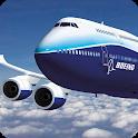 Boeing Flight Simulator 2020 FlyWings 737 747 777 icon