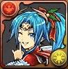 聖祭の夜叉姫・初芽局