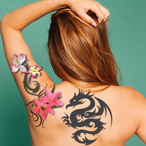 7ae93884a App Insights: Tattoo Studio: Design My Photo Maker app   Apptopia