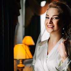 Wedding photographer Ruslan Fedyushin (Rylik7). Photo of 25.01.2018