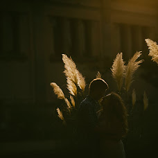 Wedding photographer Alina Skazka (AlinaSkazka). Photo of 14.01.2016