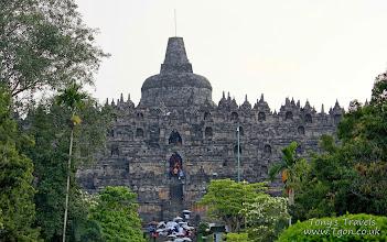 Photo: Borobudur, Java, Indonesia