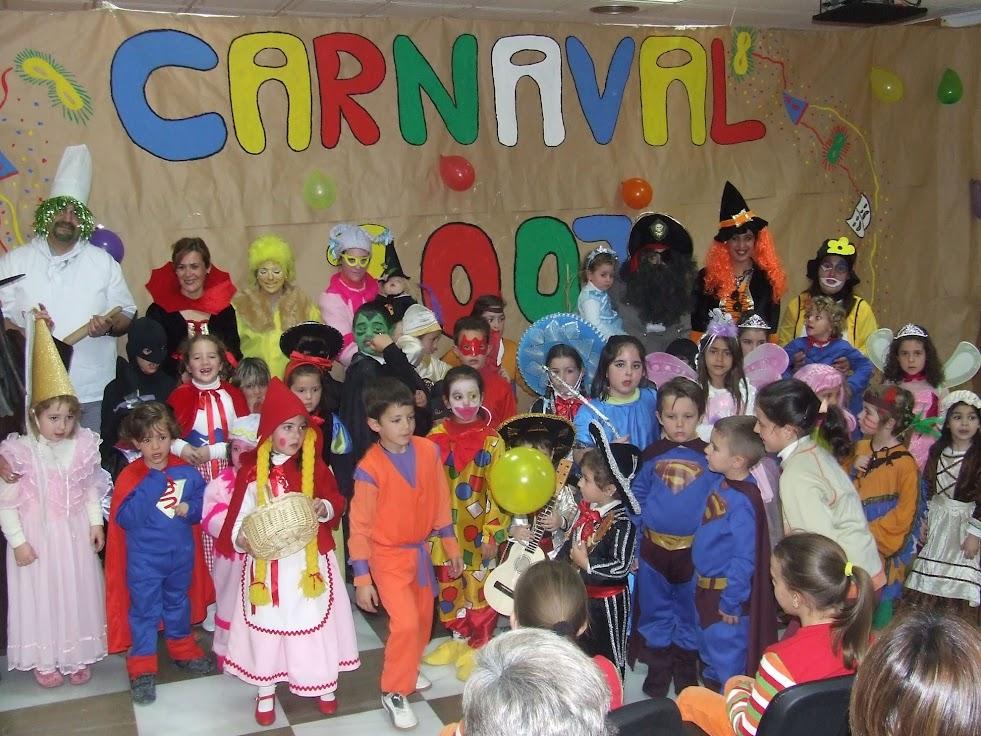 imagen portada galeria carnaval 2007