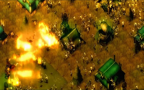 Zombies They Are Billions Free Games Online Online