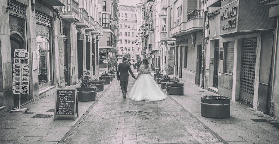Fotógrafo de bodas Antonio Taza (antoniotaza). Foto del 12.03.2018
