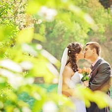 Wedding photographer Evgeniya Berdik (janenaj). Photo of 28.06.2013